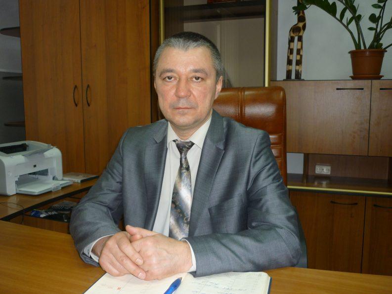 Яворський Вадим Володимирович