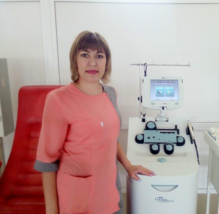 Потапенко Аліна Юріївна