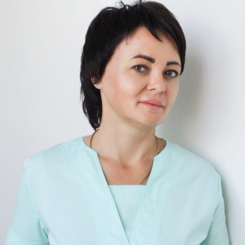 Малигон Олена Іванівна